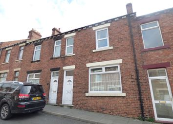 Thumbnail 3 bedroom terraced house for sale in Vyner Street, Close House, Bishop Auckland