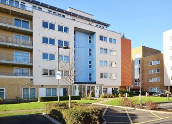 Thumbnail 1 bedroom flat for sale in Flint Close, Stratford