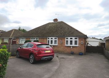 Thumbnail 2 bed semi-detached bungalow for sale in Sunnymead Drive, Waterlooville