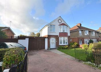 Thumbnail 3 bed detached house for sale in Marlborough Road, Gloucester