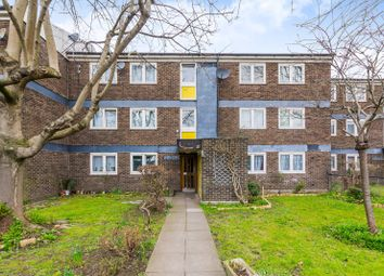 Thumbnail 2 bed flat for sale in Clegg Street, Plaistow
