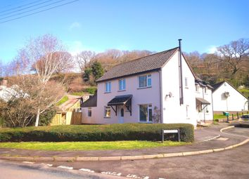 Thumbnail 3 bed semi-detached house for sale in Orchard Way, Timberscombe, Minehead