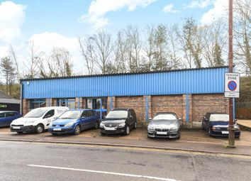 Thumbnail Warehouse for sale in Connaught Road, Woking