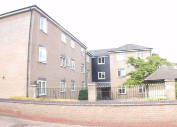 Thumbnail 1 bed flat to rent in Flanders Field, Colchester