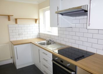 Thumbnail 2 bed maisonette to rent in North Road East, Plymouth