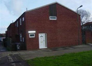 Thumbnail 3 bedroom end terrace house for sale in East Road, Burnt Oak, Edgware