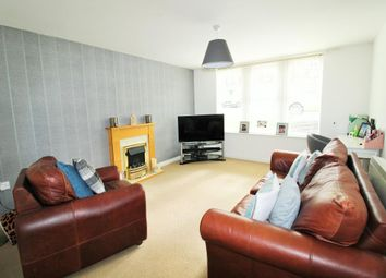 Thumbnail 2 bed flat for sale in Dayhouse Court, Redbrook, Barnsley, South Yorkshire