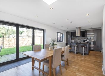 3 bed bungalow for sale in Baxter Close, Hillingdon, Middlesex UB10