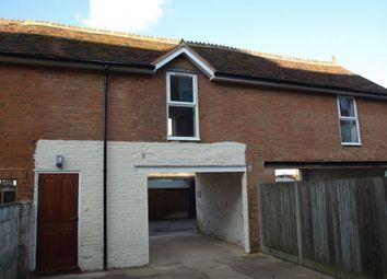 Thumbnail 1 bedroom maisonette to rent in Lynchford Road, Farnborough