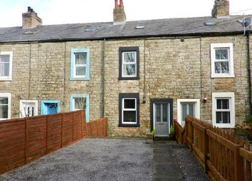 Thumbnail 3 bed terraced house for sale in Mandale Terrace, Crosby Villa, Maryport