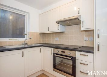 Thumbnail 1 bedroom flat to rent in Burnt Ash Hill, London