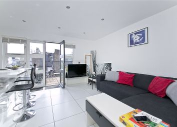 3 bed maisonette to rent in Bruges Place, London NW1