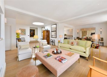 3 bed flat for sale in Sloane Court West, Chelsea, London SW3