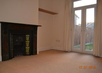 Thumbnail 1 bed flat to rent in Ground Floor Flat, Prestbury Road, Cheltenham
