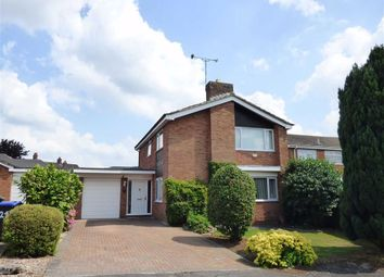 Thumbnail 4 bed detached house for sale in Hammas Leys, Long Buckby, Northampton