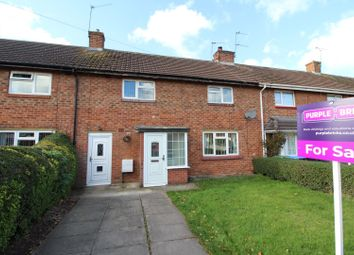 Thumbnail 3 bed terraced house for sale in Allendale Avenue, Studley