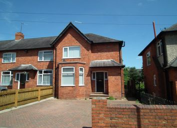 Thumbnail 3 bed property to rent in Baring Road, Northampton