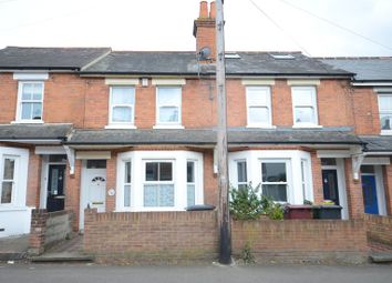 Thumbnail 2 bed terraced house to rent in Westfield Road, Caversham, Reading