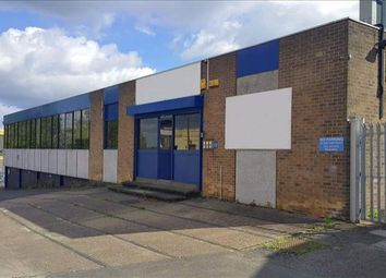 Thumbnail Serviced office to let in Palm Street, New Basford, Nottingham