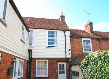 Thumbnail 1 bed flat for sale in Broad Street, Canterbury