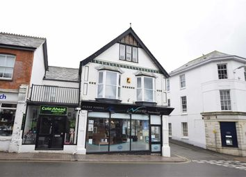 Thumbnail Commercial property for sale in Lansdown Road, Bude