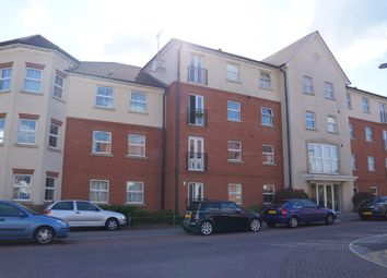 Thumbnail 2 bedroom flat for sale in Olsen Rise, Lincoln
