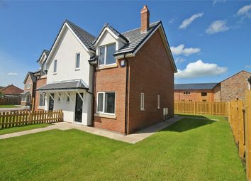 Thumbnail 3 bed semi-detached house for sale in Plot 1, Liverpool Road, Great Sankey