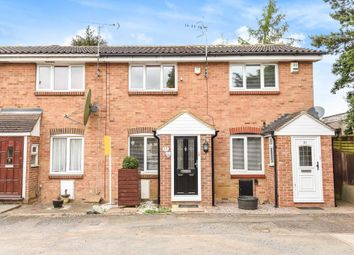 Thumbnail 1 bedroom terraced house for sale in Hemel Hempstead, Hertfordshire