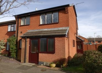 Thumbnail 1 bedroom property to rent in Greenwood Close, Romsey