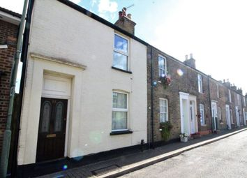 Thumbnail 2 bed property to rent in Black Horse Road, Sidcup, Kent