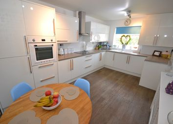 Thumbnail 3 bed semi-detached house for sale in Hunt Avenue, Heybridge, Maldon