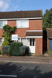 Thumbnail 2 bed semi-detached house to rent in Wakehurst Close, Eaton, Norwich