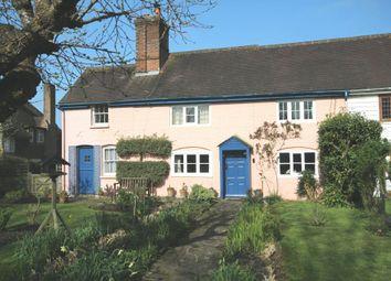 Thumbnail 4 bed semi-detached house for sale in Broadbridge Heath Road, Warnham, Horsham