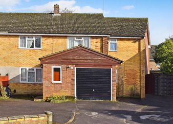Charter Road, Newbury RG14. 4 bed end terrace house for sale