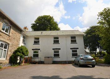 Thumbnail 2 bed flat to rent in Postbridge, Yelverton