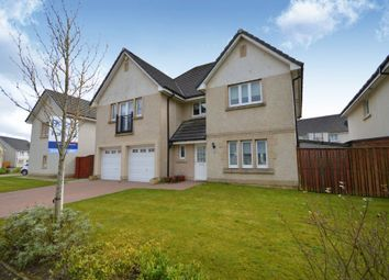 Thumbnail 6 bed property for sale in 121 Cortmalaw Crescent, Robroyston, Glasgow