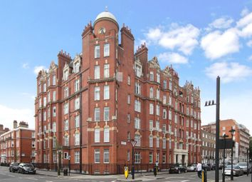 Thumbnail 2 bed flat for sale in York House, Upper Montagu Street, London