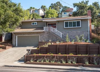 Thumbnail 3 bed property for sale in 2472 San Carlos Ave, San Carlos, Ca, 94070