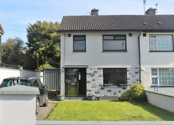 Thumbnail 3 bed semi-detached house for sale in 28 Beechmount Avenue, Clara, Offaly