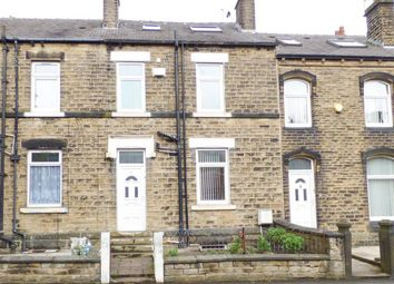 Thumbnail 4 bedroom terraced house for sale in Bentley Street, Lockwood, Huddersfield
