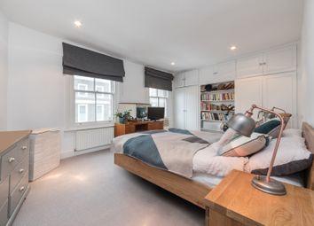 2 bed maisonette for sale in St Pauls Road, Islington, London N1