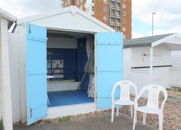 Thumbnail Bungalow for sale in West Beach, Brighton Road, Lancing