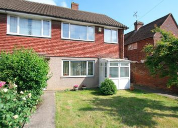 Thumbnail Semi-detached house to rent in St. Stephens Road, Canterbury