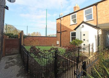 Thumbnail 3 bed semi-detached house for sale in Sunny Bank, East Street, Stamford