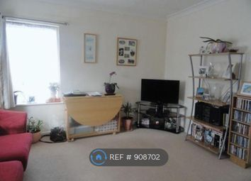 Canford Heath, Poole BH17. 1 bed flat