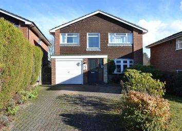 Thumbnail 4 bed property for sale in Cheviot Close, Newbury