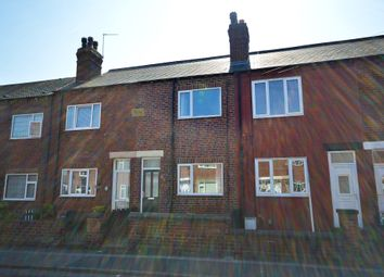 Thumbnail 3 bed terraced house for sale in King Street, Normanton