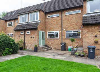 Thumbnail 3 bed terraced house to rent in Riversmeet, Hertford
