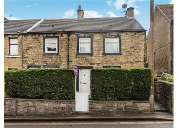Thumbnail 2 bed cottage for sale in Woodhead Road, Huddersfield