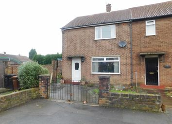 Thumbnail 2 bed terraced house for sale in Trent Close, Brinnington, Stockport